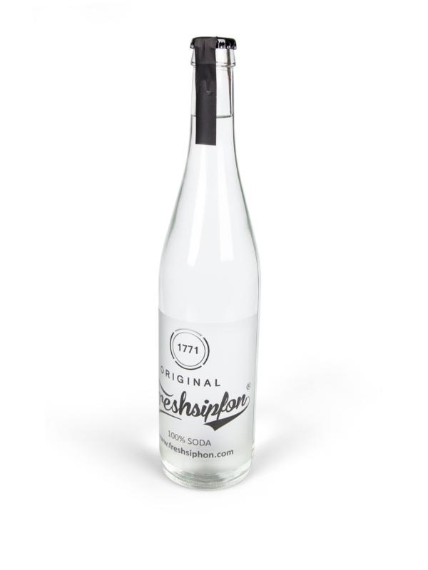 Reklamní voda freshpoint