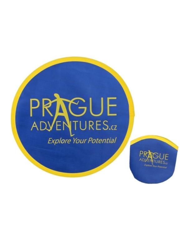 Propagační frisbee s potiskem