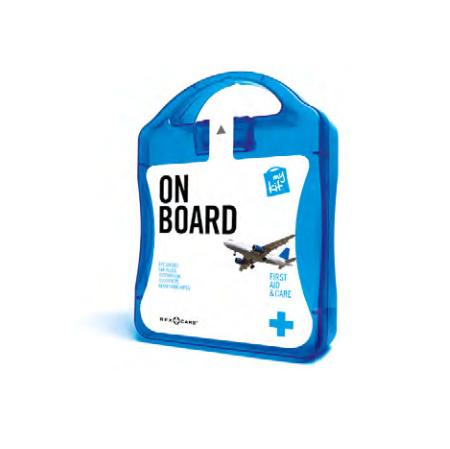 Lékárnička do letadla