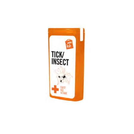 Mini lékárničky proti hmyzu