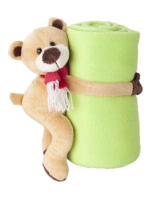 Reklamní deka dětská opička