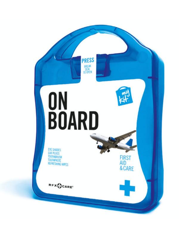Reklamní lékárničky ve vlastním designu - do letadla