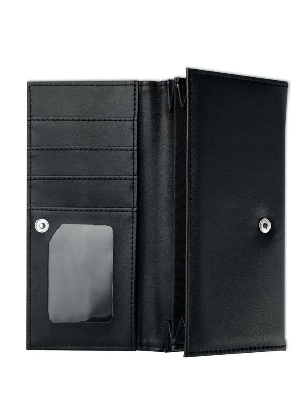 Reklamní peněženka