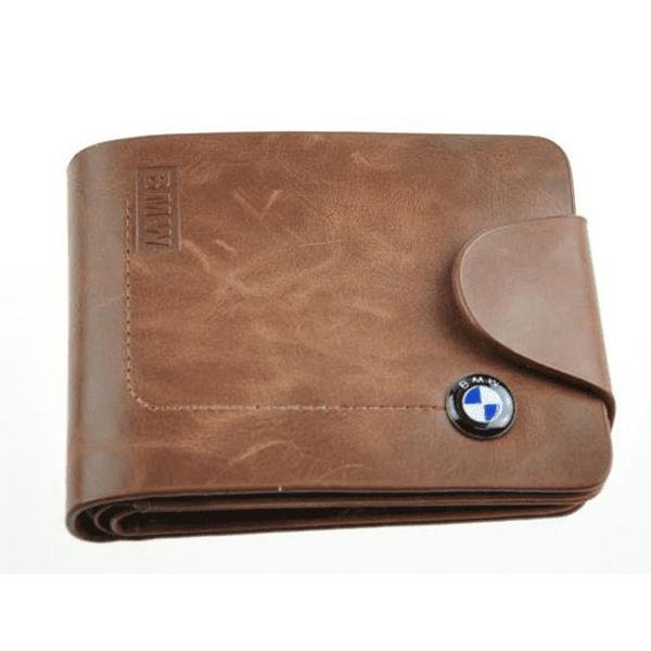 Reklamní peněženka kožená