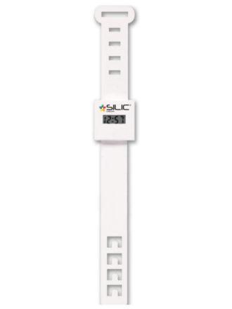 Reklamní papírové hodinky