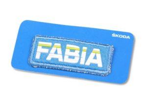 Odnáček Fabia filc