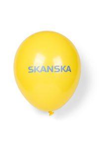 Reklamní nafukovací balónky skanska