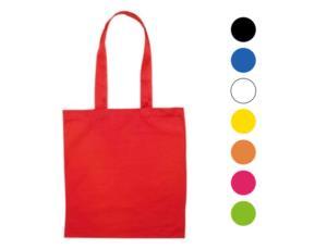 Bavlněné reklamní tašky