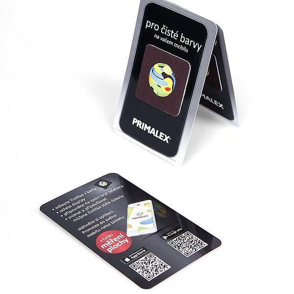 Reklamní čistítka displejů - Primalex