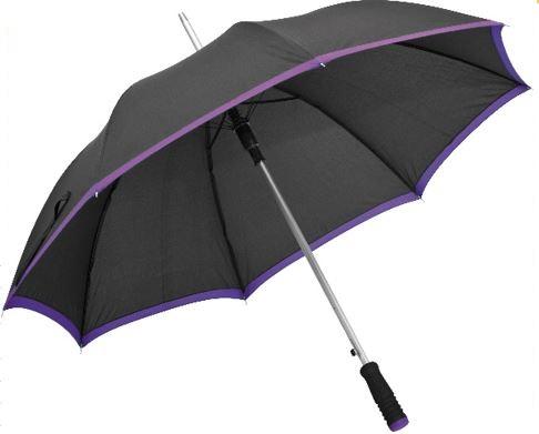 Reklamní deštník automatický