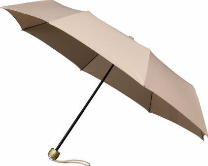 Reklamní deštník sládací
