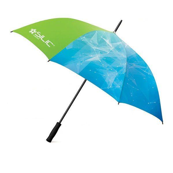 Reklamní deštníky na zakázku