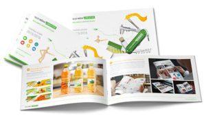 Katalog grafických služeb