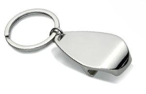 reklamní klíčenka kovová