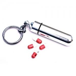 Reklamní klíčenky na léky