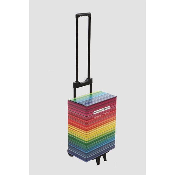Kufřík na veletrhy