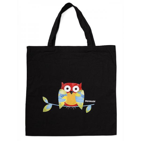 Reklamní látková taška s potiskem - Primalex