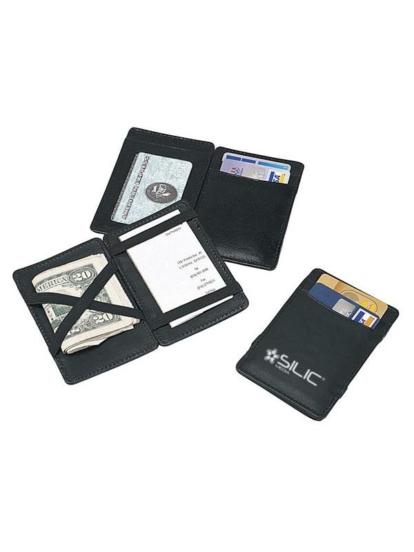Reklamní magické peněženky