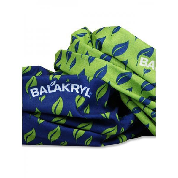 Reklamní multifunkční šátky ve vlastním designu - Balakryl