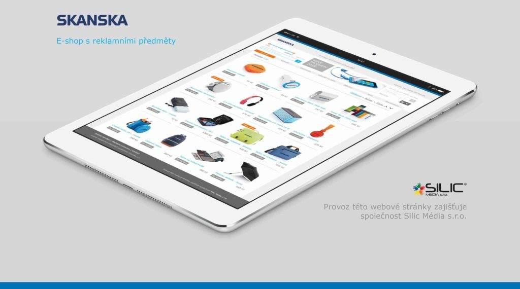 Objednávkový systém tablet