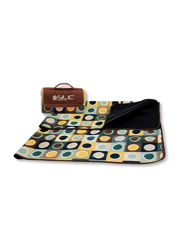 reklamní piknikové deky