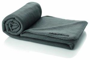reklamní pikniková deka