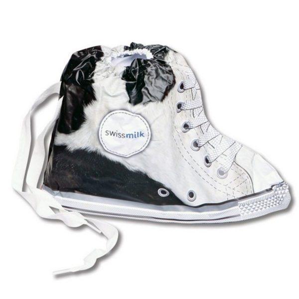 Reklamní návleky na boty ve vlastním designu