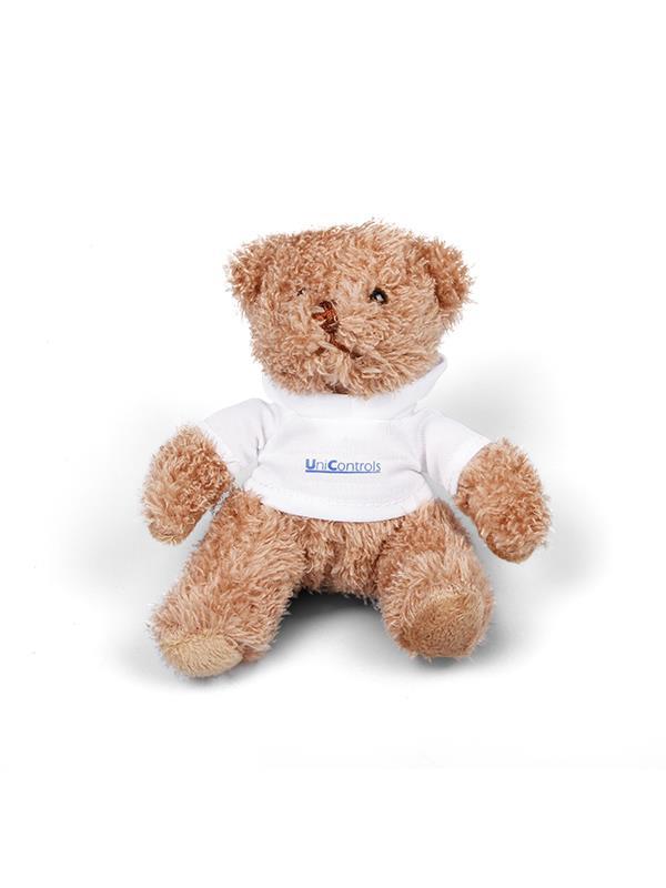 Reklamní plyšové hračky - medvídek