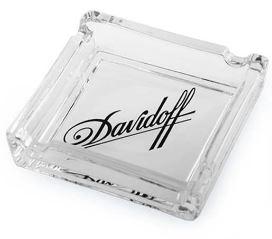 Reklamní popelník - Davidoff