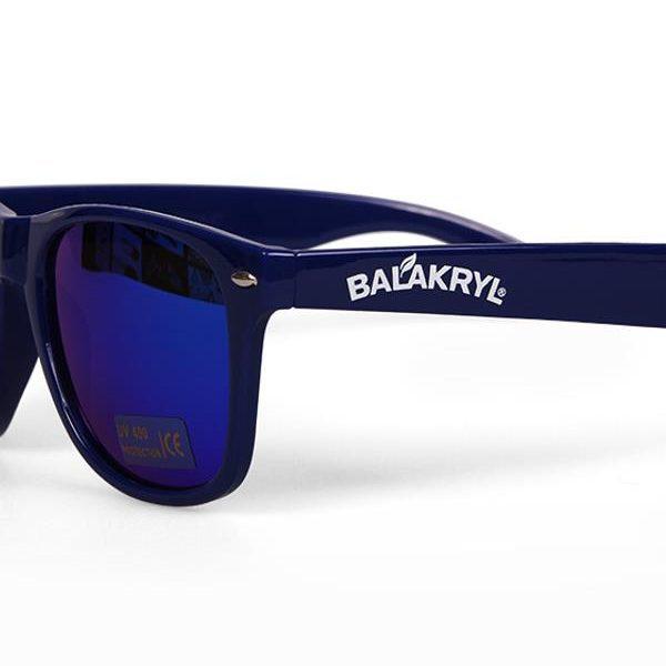 Sluneční brýle s potiskem Balakryl