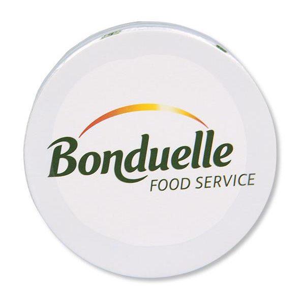 Reklamní stlačené ručníky - Bonduelle