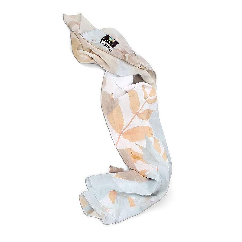 Šátek vyrobený na zakázku - Primalex