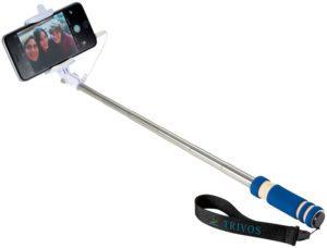 Reklamní selfie tyčka