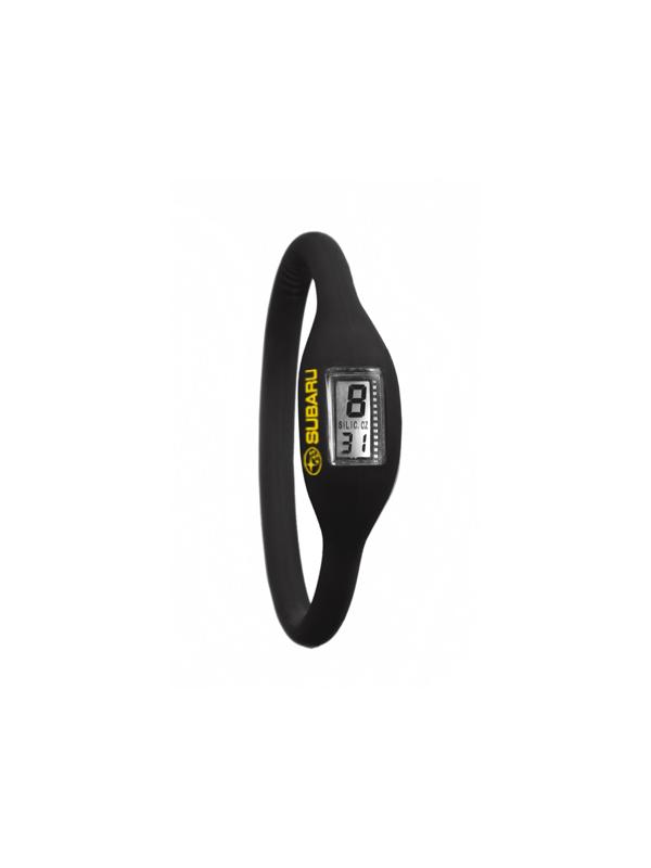 Reklamní silikonové hodinky Subaru