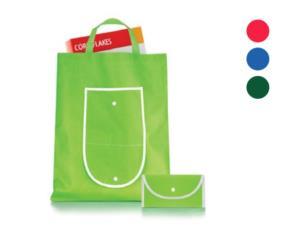 Reklamní skládací taška s potiskem