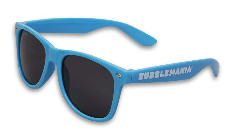 Reklamní sluneční brýle - potisk