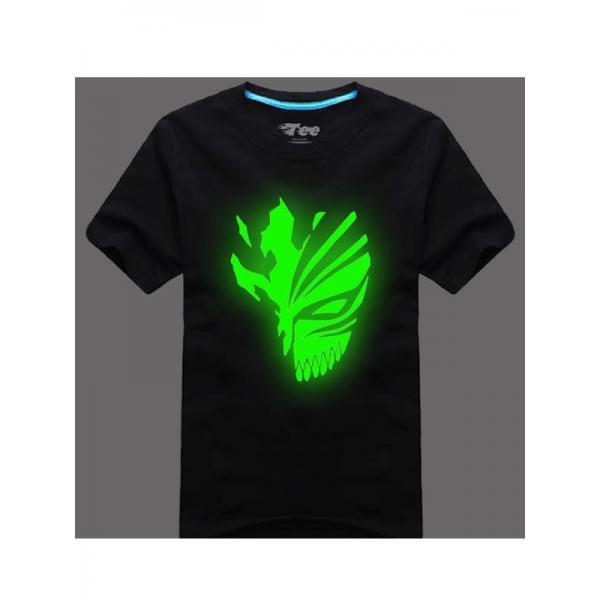 Reklamní trička se svítícím potiskem