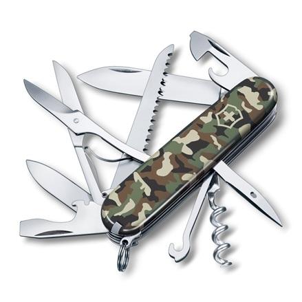 Švýcarské nože