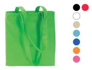 Reklamní tašky z netkané textilie