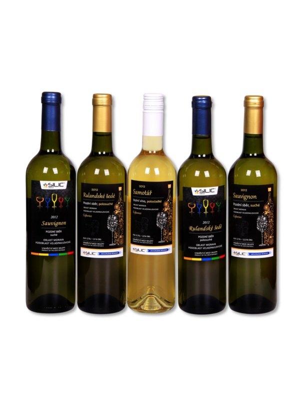Reklamní víno