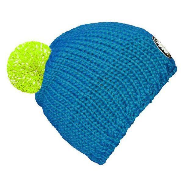 Zakázková výroba zimní reflexní čepice s reflexní bambulí
