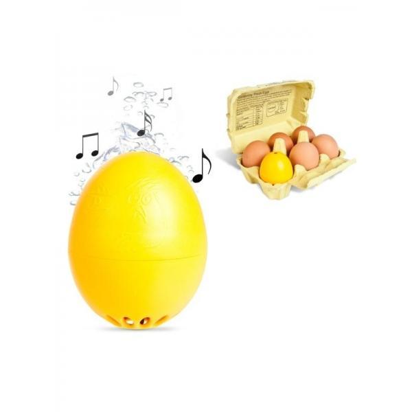 Reklamní zpívající vajíčko