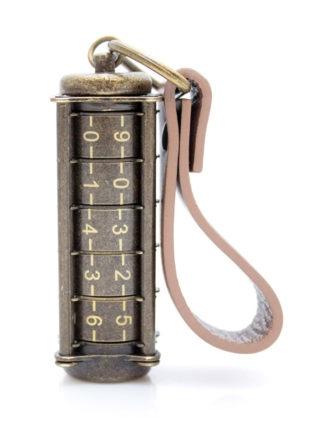Reklamní cryptex USB