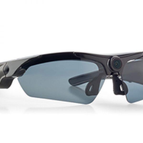 Reklamní sluneční brýle s kamerou SPORTSCAM