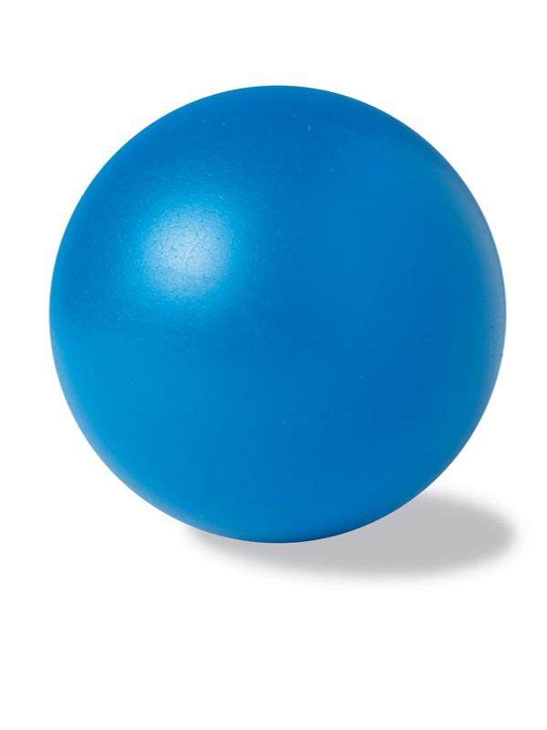 Reklamní Antistresový míček DESCANSO modrá