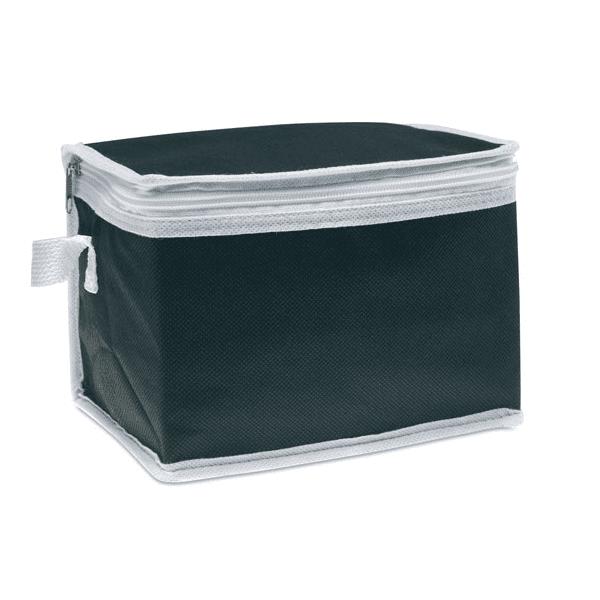 Reklamní Chladicí taška PROMOCOOL černá