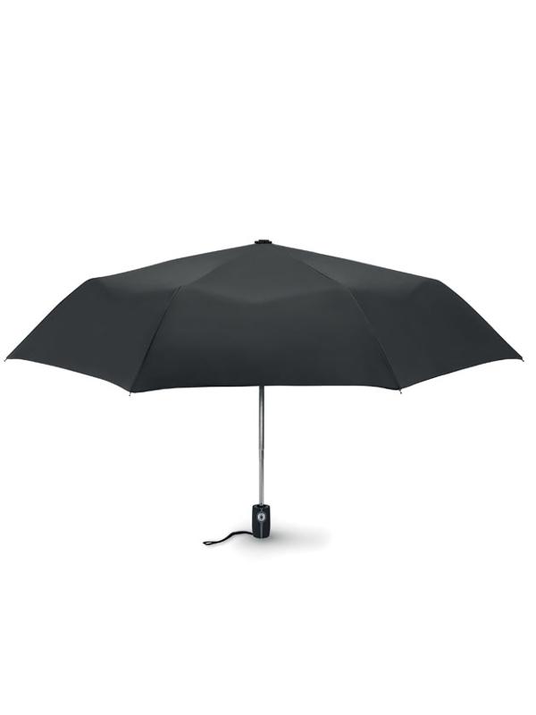 Reklamní Deštník GENTLEMEN černá