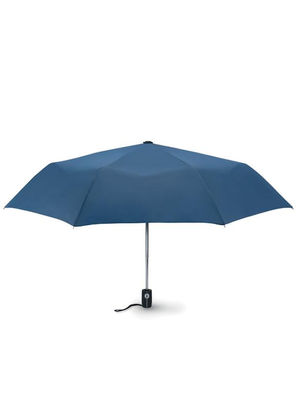 Reklamní Deštník GENTLEMEN modrá