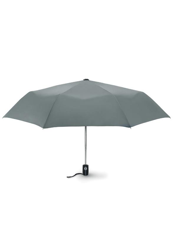 Reklamní Deštník GENTLEMEN šedá
