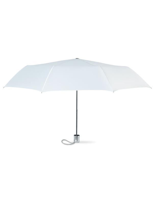 Reklamní Deštník LADY MINI bílá